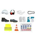 Seguridad y ropa laboral